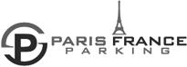 logo parging
